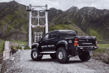 Arctic Trucks Hilux AT38